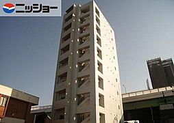 M'sHouse1[3階]の外観