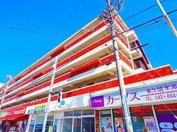 東亜グリーンハイツ[3階]の外観