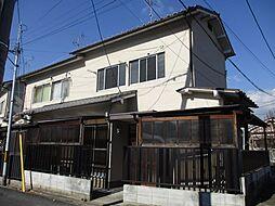 [テラスハウス] 京都府京都市伏見区深草瓦町 の賃貸【/】の外観