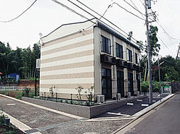 慶長原[2階]の外観