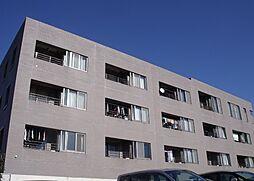 東京都練馬区豊玉南2丁目の賃貸マンションの外観