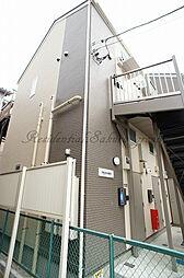 ナチュール湘南台[2階]の外観