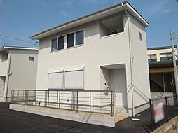 [一戸建] 神奈川県茅ヶ崎市柳島海岸 の賃貸【/】の外観