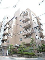吉岡第3ビル[401号室]の外観