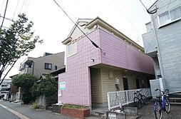 エスピエル箱崎[1階]の外観