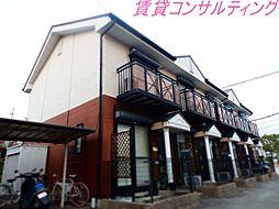 [テラスハウス] 三重県伊勢市河崎3丁目 の賃貸【/】の外観