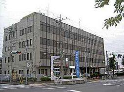 警察警視庁東大和警察署まで1991m