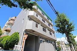 三協ビル[3階]の外観