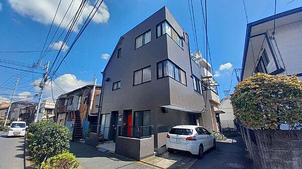 グリー・フェール 1階の賃貸【東京都 / 大田区】