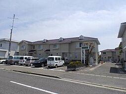 ガーデンタウン松島 C-1棟[C-1-3号室]の外観