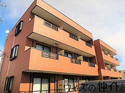 みやまマンションII[2階]の外観