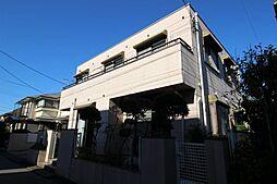 [テラスハウス] 神奈川県逗子市桜山7丁目 の賃貸【神奈川県 / 逗子市】の外観