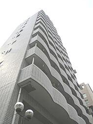 ホープシティ天神橋[11階]の外観