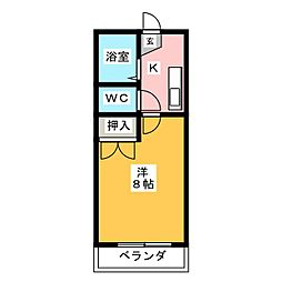 玉ノ井駅 2.6万円