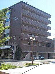 パークアベニュー[3階]の外観