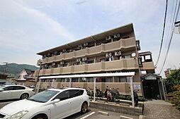 コンフォート祇園[1階]の外観