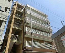 富士栄町マンション[3階]の外観