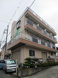 出澤マンション[303号室]の外観