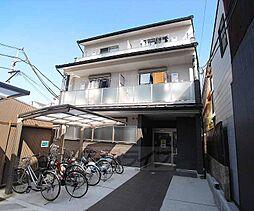 京阪本線 七条駅 徒歩7分の賃貸マンション