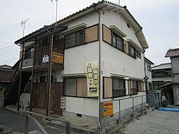 ハウス稲文1[2階]の外観