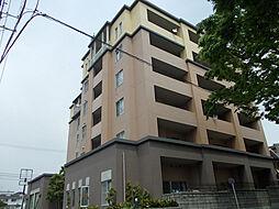 グランディオス京都東[3階]の外観