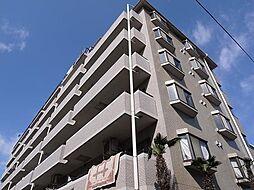 ラ・フォレ薬円台[6階]の外観