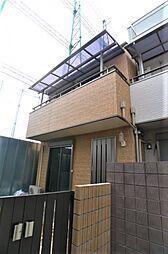 グランツ新小平[1階]の外観