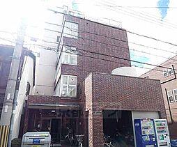 京都府京都市中京区二条通西洞院東入ル正行寺町の賃貸マンションの外観
