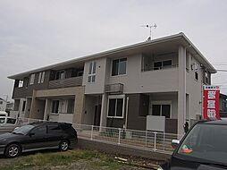 カムイ・インタラII[0102号室]の外観