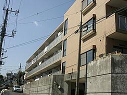 神奈川県横浜市港南区港南2丁目の賃貸マンションの外観