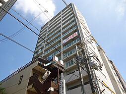 ピアグレース神戸[2階]の外観