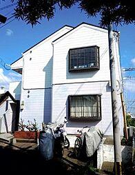 スカイハイツ井尻[1階]の外観