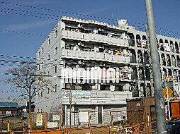 第5梅野ビル[4階]の外観