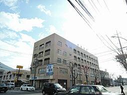 福岡県北九州市小倉北区熊本1の賃貸マンションの外観