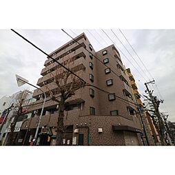 オーズ玉造[4階]の外観