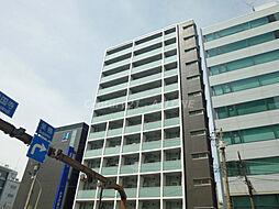ヒューリックレジデンス駒込[10階]の外観