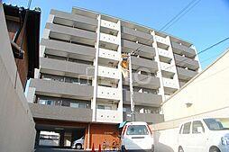 エンゼルプラザ京都[2階]の外観