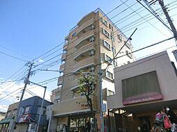 プレミール タカシマ[603号室]の外観
