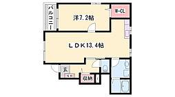 竜野駅 5.3万円