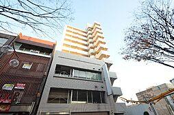 アーバンドエル新栄[5階]の外観