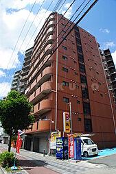 サムティイースト新大阪[10階]の外観