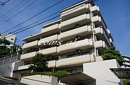 エヴァーグリーン横浜三ツ沢[404号室]の外観