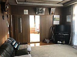美幌町字青山南23番 戸建て 3LDKの内装
