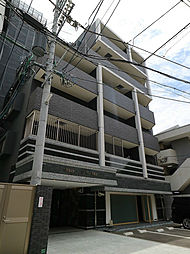 アーバンコート赤坂[6階]の外観