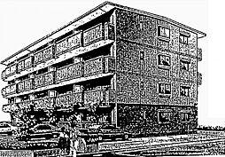 メゾン・ド・ルポ[306号室]の外観