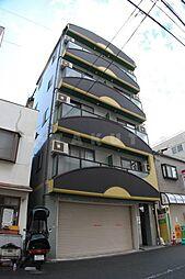 メゾンボヌール[3階]の外観