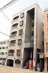 メトロサイドパレス北大前[2階]の外観