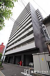 愛知県岡崎市材木町1丁目の賃貸マンションの外観