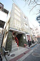 兵庫県神戸市須磨区行平町1丁目の賃貸マンションの外観