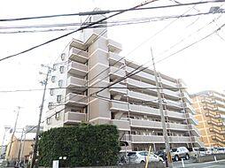 イーストヒル長田[3階]の外観